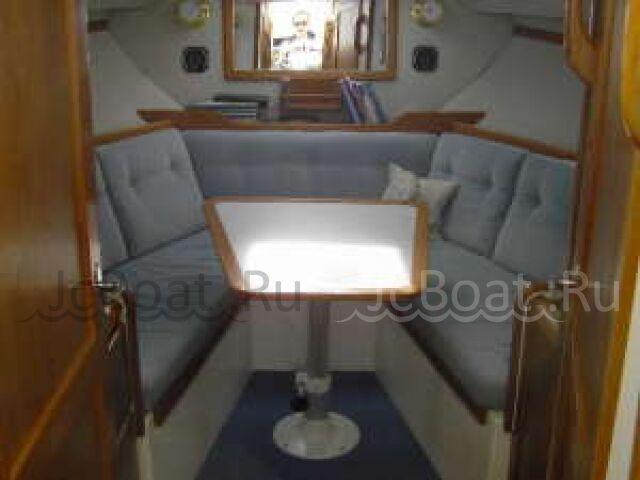 катер NIMBUS 3003 1991 года
