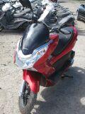 скутер HONDA PCX125 купить по цене 140000 р. в Уссурийске