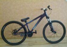 велосипед  NORCO 4HUN