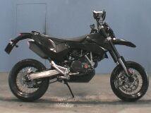 мотард KTM SMC690
