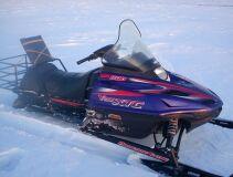 снегоход YAMAHA VMAX 600 XTC