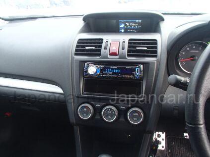Subaru Impreza 2013 года во Владивостоке на запчасти