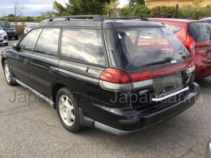 Subaru Legacy 1995 года во Владивостоке на запчасти