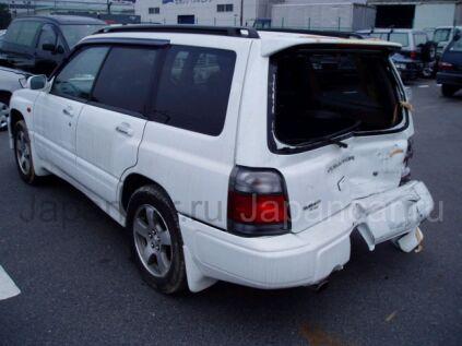 Subaru Forester 1998 года во Владивостоке на запчасти