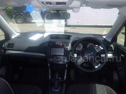 Subaru Forester 2014 года во Владивостоке на запчасти