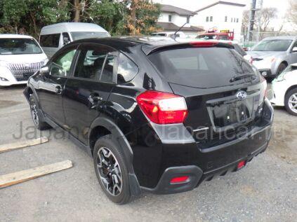 Subaru XV 2016 года во Владивостоке на запчасти