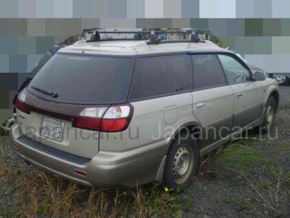 Subaru Lancaster 2000 года во Владивостоке на запчасти