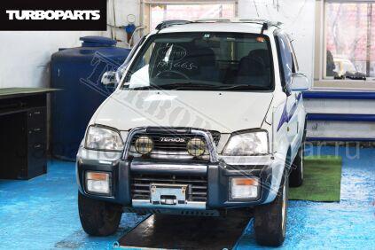 Daihatsu Terios 2000 года в Находке на запчасти