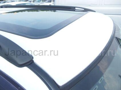 Subaru Forester 2001 года во Владивостоке на запчасти