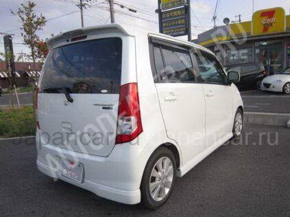 Suzuki Wagon R 2012 года в Японии