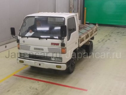 Mazda Titan 1995 года в Японии