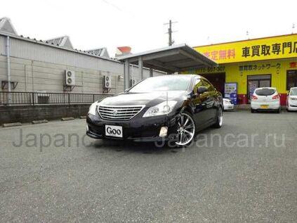 Toyota Crown 2009 года в Японии