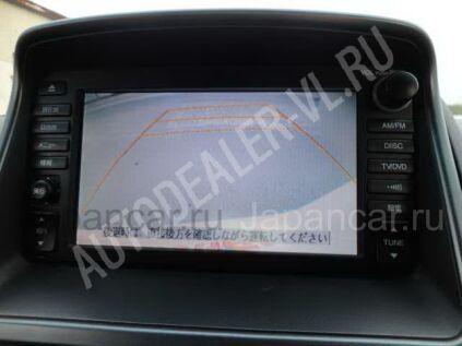 Honda CR-V 2006 года в Японии