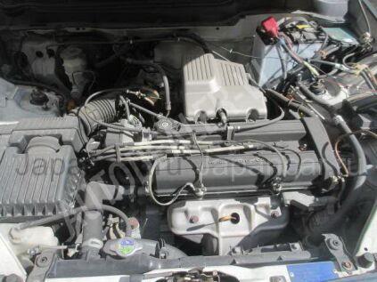 Honda CR-V 2001 года в Японии
