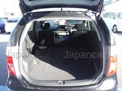 Honda Edix 2006 года в Японии