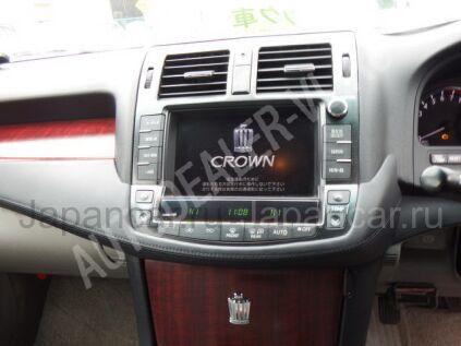 Toyota Crown 2010 года в Японии