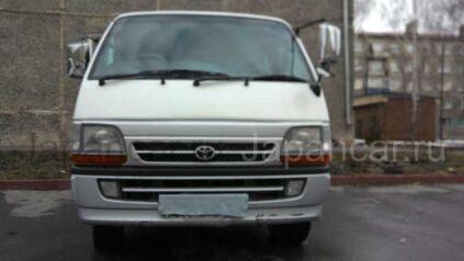 Toyota Hiace 2001 года в Новокузнецке