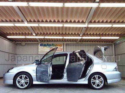 Mitsubishi Lancer 2007 года в Японии