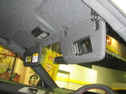 Subaru Impreza WRX 2010 года в Японии, ISHIKAWA