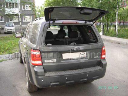 Mazda Ford Escape 2008 года в Новокузнецке