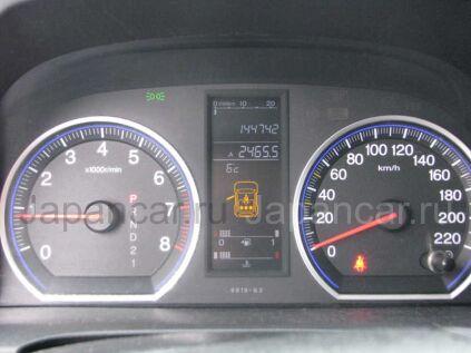 Honda CR-V 2008 года в Уфе