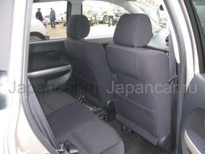 Toyota Ist 2002 года в Уссурийске