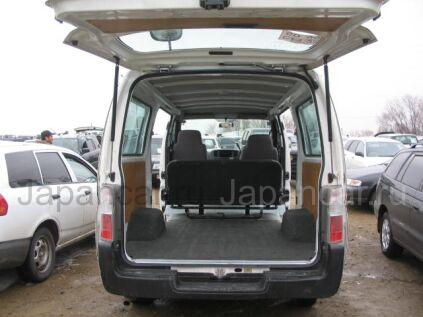 Nissan Caravan 2001 года в Уссурийске