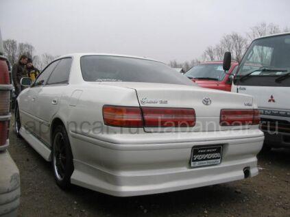 Toyota Mark II 1998 года в Уссурийске