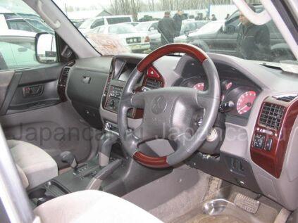 Mitsubishi Pajero 2000 года во Владивостоке