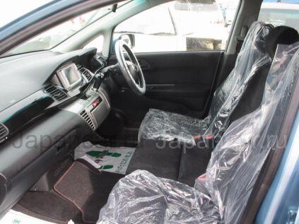 Honda Edix 2005 года в Уссурийске