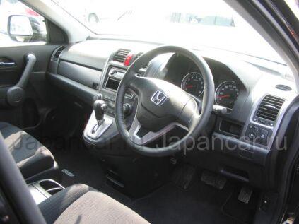 Honda CR-V 2007 года в Уссурийске