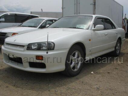 Nissan Skyline 2000 года в Уссурийске