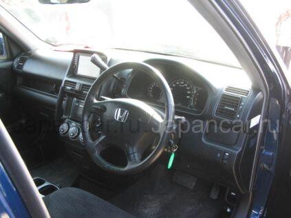 Honda CR-V 2005 года в Уссурийске