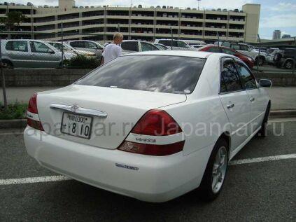 Toyota Mark II 2000 года во Владивостоке