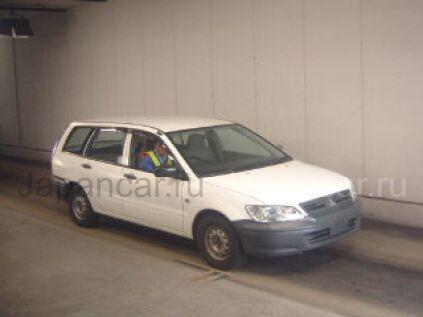 Mitsubishi Lancer 2003 года в неизвестности