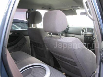 Toyota Hilux Surf 2002 года в Уссурийске