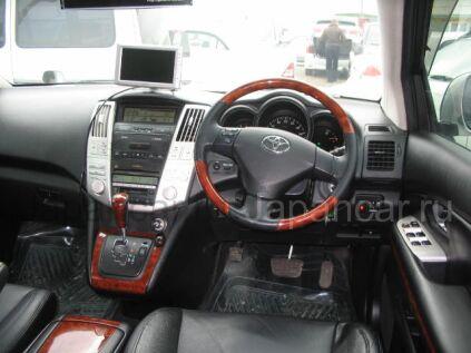 Toyota Harrier 2003 года в Уссурийске
