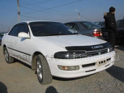 Toyota Carina 1996 года в Уссурийске