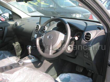 Nissan Dualis 2007 года в Уссурийске