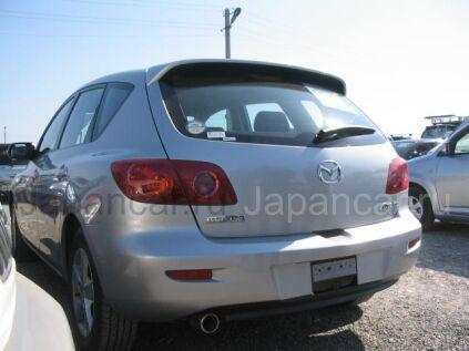 Mazda Axela 2003 года в Уссурийске