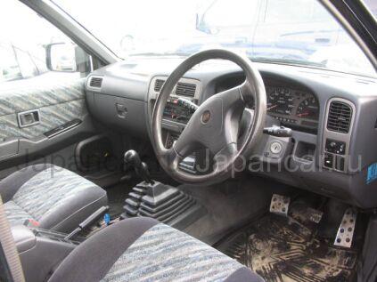 Nissan Terrano 1995 года в Уссурийске