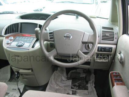 Nissan Presage 2005 года в Уссурийске