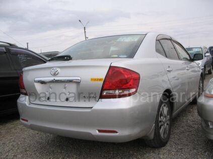 Toyota Allion 2005 года в Уссурийске