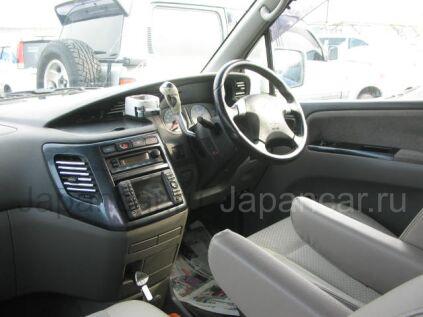 Nissan Elgrand 2001 года в Уссурийске