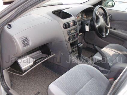 Nissan Sunny 2003 года во Владивостоке