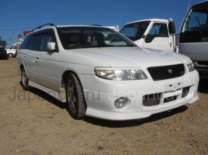 Nissan Avenir 1998 года в Уссурийске
