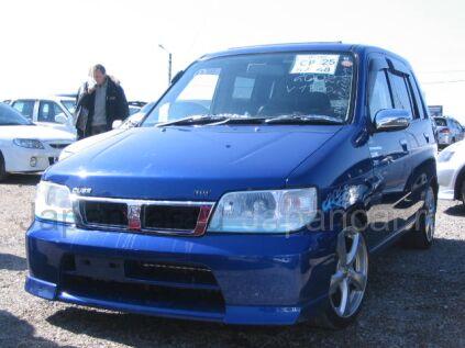 Nissan Cube 2002 года в Уссурийске
