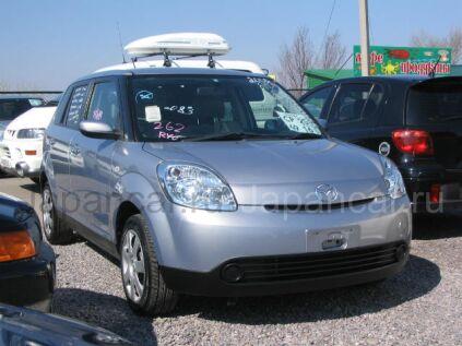 Mazda Verisa 2005 года в Уссурийске