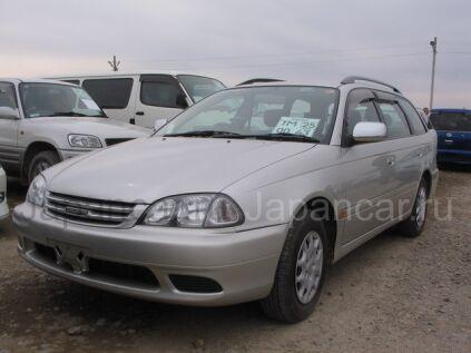 Toyota Caldina 2002 года в Уссурийске