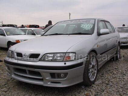 Nissan Primera 1999 года в Уссурийске